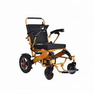 ComfyGO Best Rated Electric Wheelchair