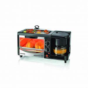 Courant 3-in-1 Multifunctional Breakfast Hub