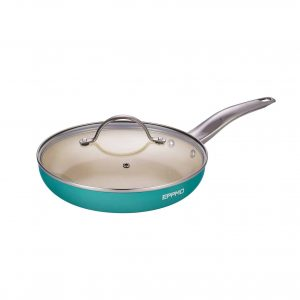 EPPMO 10-Inches Non-Stick Fry Pan