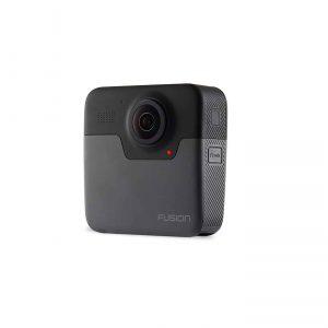 GoPro Fusion 360 VR Camera