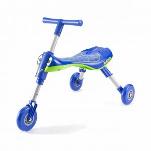 Mookie Scuttlebug Ride On – Walking Tricycle