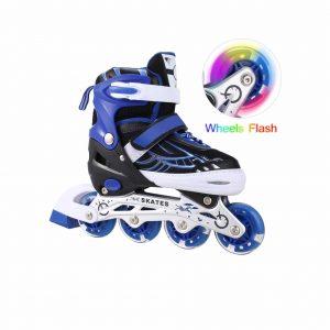 WeSkate Roller Skates
