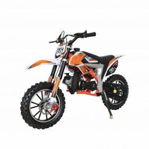 X-Pro Bolt 50CC Dirt Bike for Kids