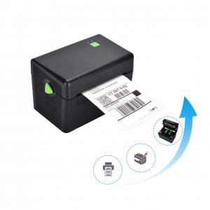 BESTEASY Direct Thermal Printer Label