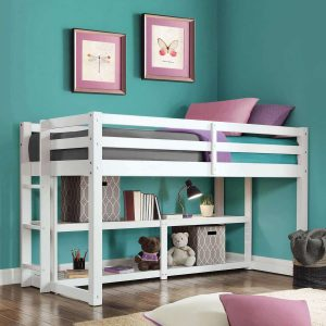 Better Homes & Gardens Twin Loft Bed