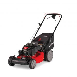 Craftsman M215 21-Inch FWD Gas Powered Lawn Mower