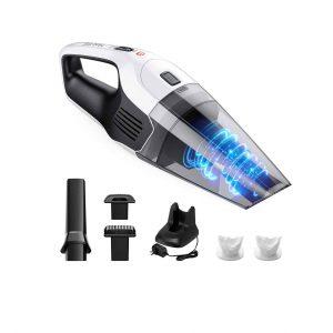 Holife Handheld Vacuum Cordless Cleaner