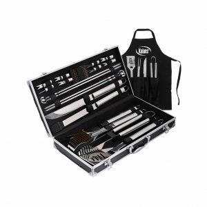 Kaluns BBQ Grilling Tool Set
