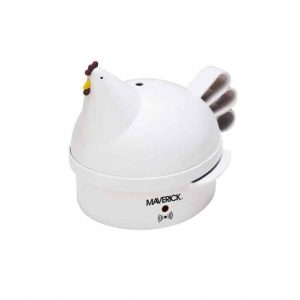 Maverick SEC-2 Henrietta Hen White Egg Cooker