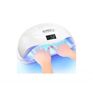 Nail Dryer Professionals 72W Nail Dryer