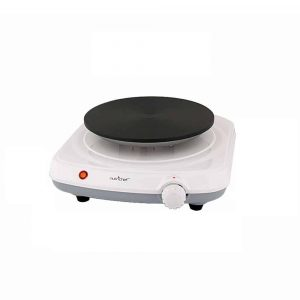 NutriChef Countertop Single Food Burner Hot Plate