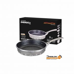Amercook ARTMARTIN 9-Inches Fry Pan