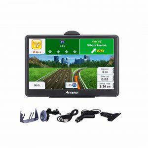 Aonerex 256 MB Global Navigation DriveSmart