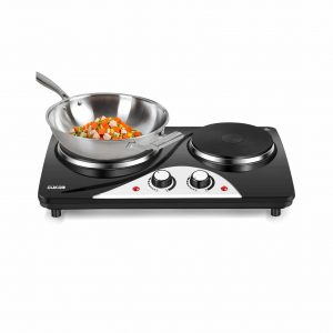 CUKOR Cast-Iron Electric Hot Plate