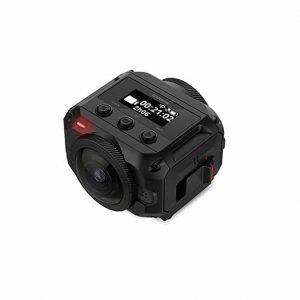 Garmin 360 Camera