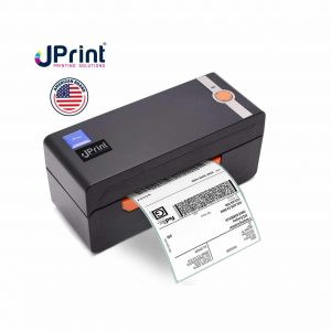 JPrint Label Commercial Grade High-Speed Printer