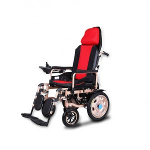 L&LQ Electric Wheelchair