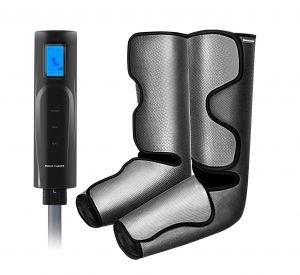 MagicMakers Foot and Calf Massager Air Leg Massager for Men and Women