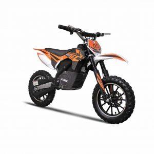 MotoTec 500W Electric Dirt Bike for Kids