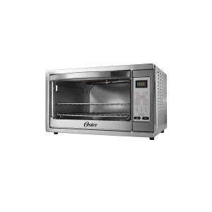 Oster Extra Large TSSTTVDGXL-SHP Digital Countertop Stainless Steel Convection Oven