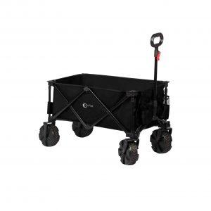 PORTAL Collapsible Folding Utility Wagon Cart
