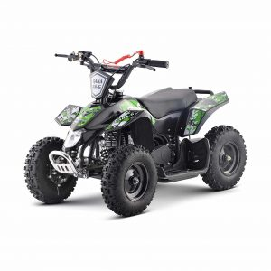 Superrio ATV Sahara 40cc Gas-Powered Quad for Kids