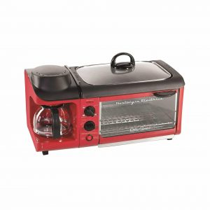 Unknown 3-in-1 Breakfast Station Toaster
