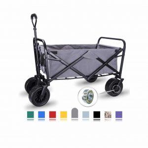 WHITSUNDAY Folding Outdoor Wagon Cart