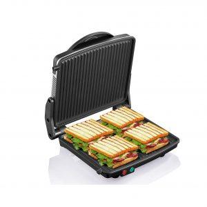 Yabano Panini Press Grill Sandwich Maker
