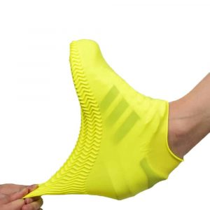 CODACE Non-Slip Shoe Covers