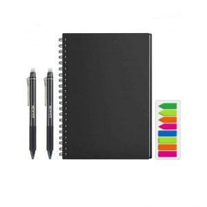 HOMESTEC Reusable Smart Notebook