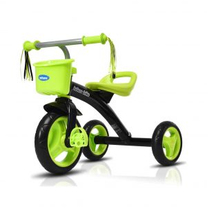 INFANS Lightweight Tricycle for Toddler & Children