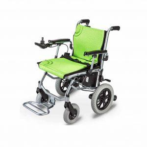 JSYCD Lightweight Wheelchair