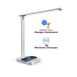 LVQUONE Smart Technology LED Desk Lamp