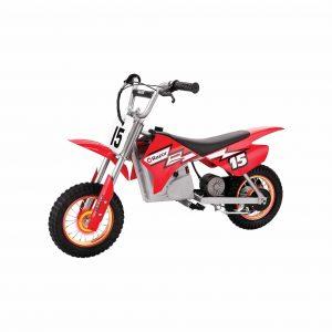 Razor Dirt Rocket 24V Electric Dirt Bike for Kids