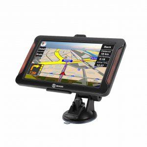 SIXGO GPS Navigation 7 Inches 8GB Car GPS