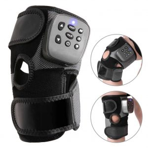 Semme Electric Heat Knee Brace Wrap