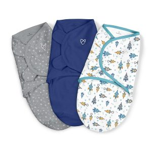 SwaddleMe Original 3-Pack Sleep Sack
