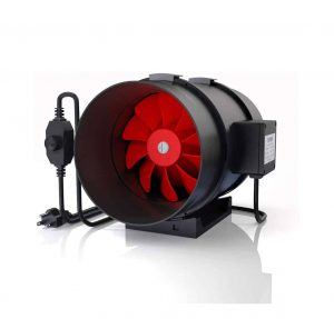 TOPHORT 8 Inches Inline Duct Fan 700 CFM Blower