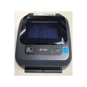 Zebra ZP 450 Label Bar Code Printer
