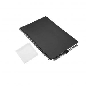 Famus Erasable Smart Notebook