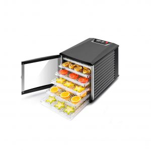 JAYETEC Professional Food Dehydrator Machine