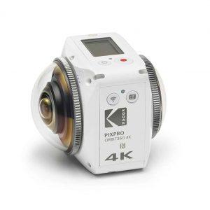 KODAK ORBIT360 VR Camera