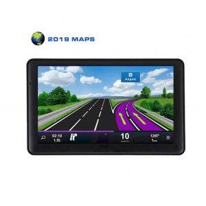 LONGRUF 7-Inches Touch Screen DriveSmart