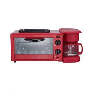 MDYYD Breakfast Sandwich Machine 3-in-1 Function