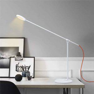 QMQ Mall Swing Arm LED Desk Lamp
