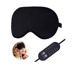 SZXLZ Heated Eye Mask for Puffy