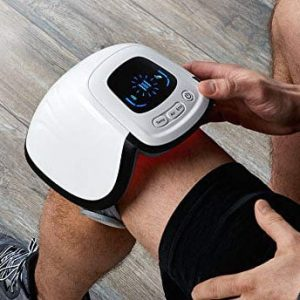 Sharper Image Bionic Compression Knee Massager