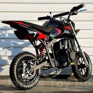 Starmax 40cc Gas Powered Dirt Bike