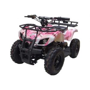 ZH Electric Youth ATV Quad for Kids